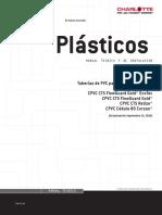 Manual PVC, CPV y ABS