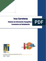 INCA Carreteras Info