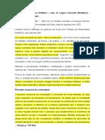 Anotações Lefébvre Lógica Formal.lógica Dialética