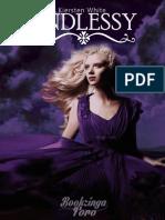 Kiersten White - Paranormalcy 03 - Endlessly.pdf