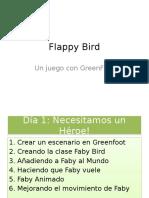 Curso Flappy Bird