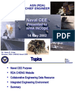 Presentation from May 14, 2002