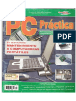 Pc Practica - Manto PortaTiles