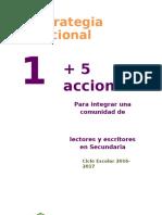 Estrategia Nacional PNLyE