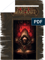 WarCraft Cronicas Vol.1