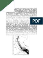 Informe - Parte Sismicidad