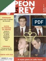 Revista Peón de Rey 010