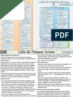 Scrum Checklist.es v2.2