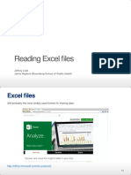 06 - Reading Excel Files