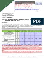 Quote Smc Ltdb CT PT Isolator VCB AB Switch Drop Out Fuse Set TPMO