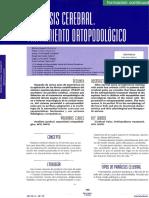 PC TTO Ortopodológico