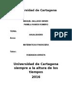 Ejercicios-Anualidades