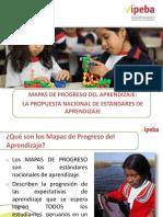 Mapas de Progreso1