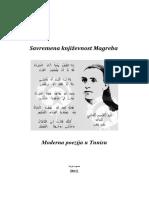 Moderna poezija u Tunisu, XX vek.pdf