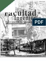 Breve Historia de La Ingenieria-revista Facultad de Ing