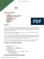 Guía Clínica de Carcinoma Basocelular