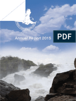 Pcl Annual Report 2015