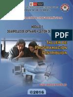 Taller de Programación Distribuida