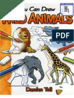 How to draw animals.pdf