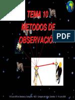 mtodosdeobservacingps-120720155342-phpapp02