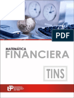UTP Matematica Financiera