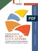 Gabriela Czarny Indigenas en La Educacion Primaria La Persistencia de La Exclusion (1)