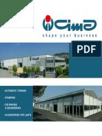 Brochure GIMA En