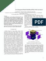 Design and Simulation of an Integrated Metal Oxide Based Micro NO2 Gas Sensor.pdf