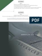 435 Advanced Brochure