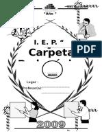 Carpeta Final