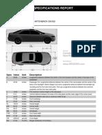 Dimensiones Mazda2-2012