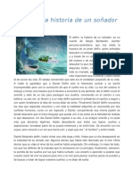 El Delfín La Historia de Un Soñador