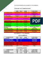 Propuesta Calendario Salvamento16-17