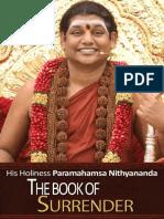e Book Book of Surrender