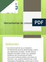 Herramientas de Comunicación (1)