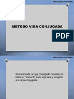 Presentacion Metodo Viga Conjugada