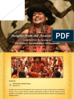e Book Insights From the Avatar Vol2of108