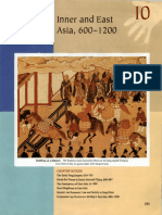 HS-HSS-EAIP-Part 3 -- Chapter 10- Inner and East Asia 600-1200