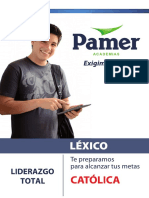 Lexico 2016 II