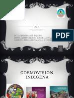 COSMOVISION INDIGENA.pptx