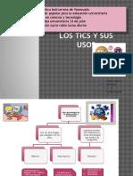Los tics y sus usos.pptx