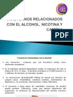 Latorre Trantornos (Alcohol,Nicotina,Cafeina)