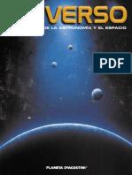 El Universo Enciclopedia de La Astronomia y El Espacio (Documental Planeta Deagostini-bbc)