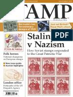 Stamp Magazine - November 2015