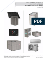 Residential Product Catalog