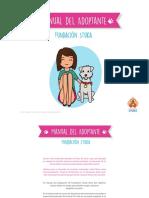 Manual Del Adoptante