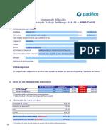 Relacion de Trabajadores - PACIFICO SCTR OCTUBRE- 2016