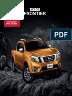d23 Np300 Frontier