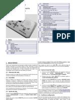 Manual Usuarios radio sarmex