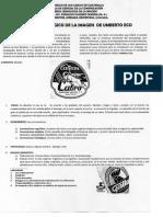 analisis semiologico de Eco
